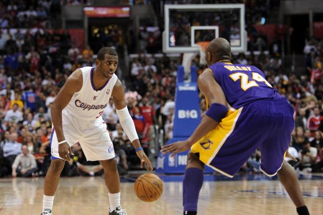 Breaking Down Every Matchup Between New-Look L.A. Lakers and Clippers