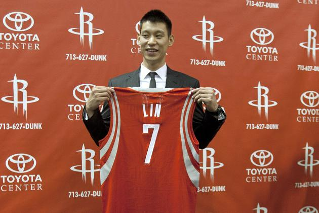 NBA Free Agents 2012: Grading Every Team's Moves Thus Far