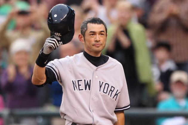 Ichiro Suzuki Trade: Yankees-Mariners 5 Most Significant Trades of All Time