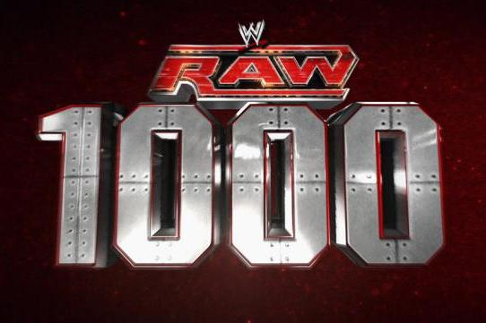 Breaking Down Each Moment of Raw's 1,000th Episode
