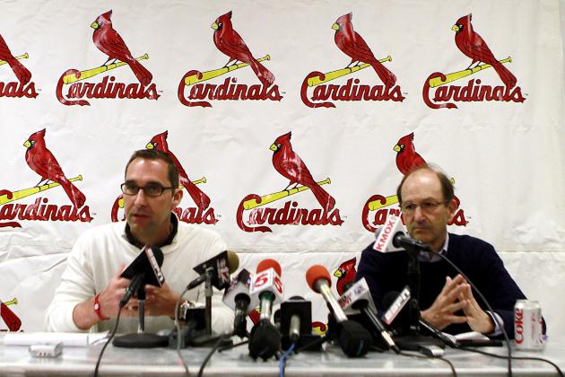 MLB Trade Deadline: St. Louis Cardinals' 10 Greatest Trades of All Time