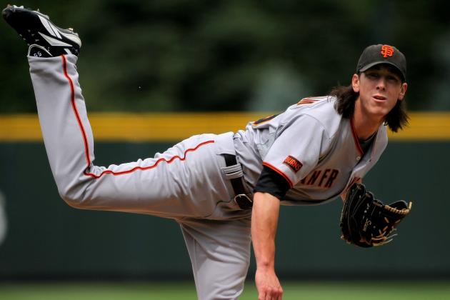 The 10 Greatest Individual Pitching Seasons in San Francisco Giants History