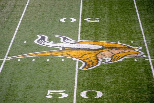 Minnesota Vikings 2012: 5 Veterans Most Likely to Be Cut in 2012-2013