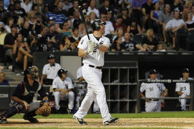 Chicago White Sox: Breaking Down the Numbers for the 1st-Place Sox