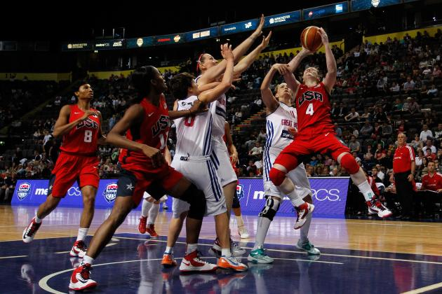 Olympic Basketball 2012: Breaking Down Entire Team USA Women's Roster
