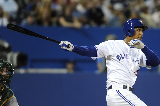 Toronto Blue Jays: Bold Predictions for Anthony Gose's Career