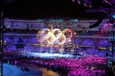 Opening Ceremony 2012: What the British Tabloids Are Saying