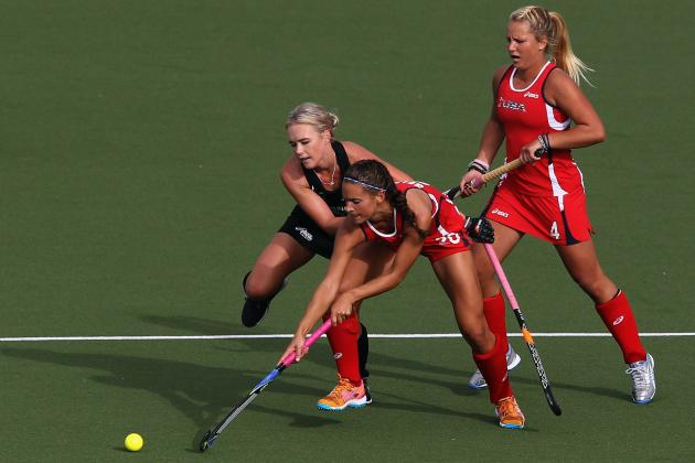 US Olympic Women's Field Hockey Team: Updated News, Roster & Analysis