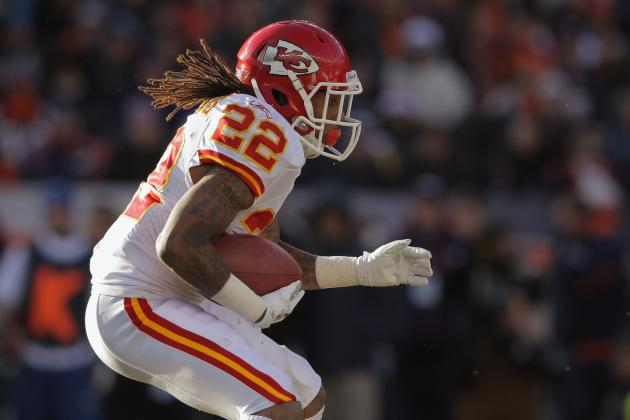 Kansas City Chiefs: 5 Backups Who Could Start for Another Team