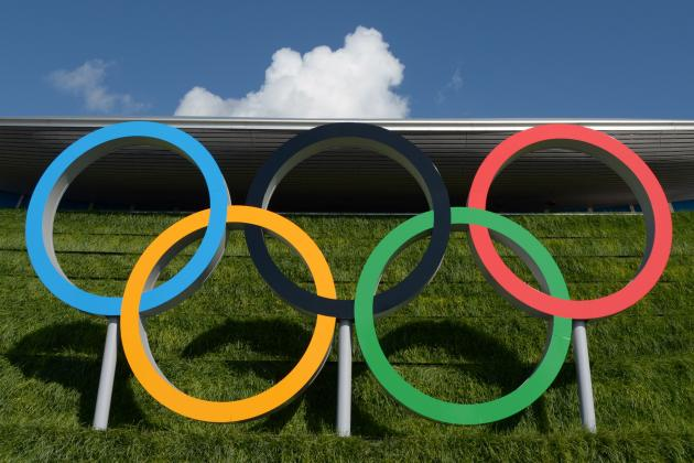 Olympic Medal Count 2012: Updated Tracker, Standings and List of Winners