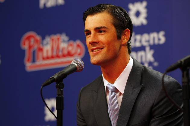 7 Ways Cole Hamels' Huge Extension Shakes Up the 2012 MLB Trade Deadline