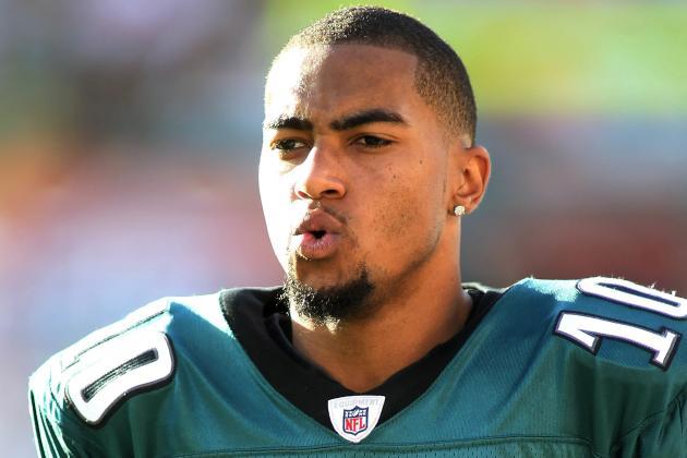 Fast 25: The 25 Speediest Guys in the NFL