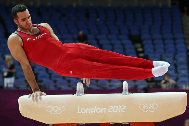 US Olympic Gymnastics Team 2012: Where Team USA Will Get Gold