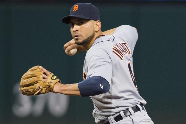 Detroit Tigers: How Recent Trade Makes Tigers Serious Contenders