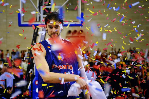 7 Nations That Can Eventually Overtake USA Basketball Dominance