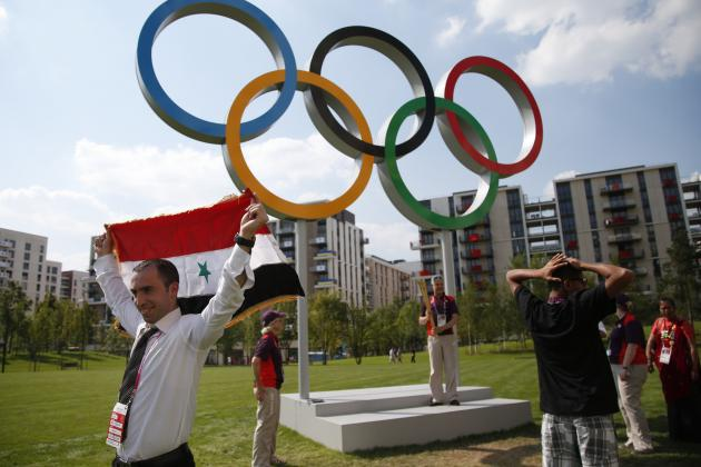 Summer Olympics 2012: Medal Predictions and Results for Day 7