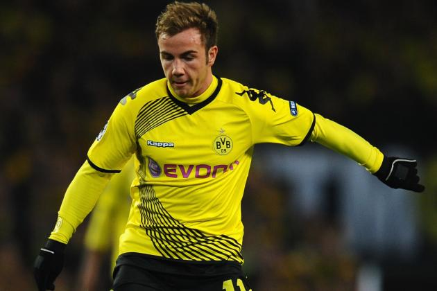 Arsenal Transfers: 5 Reasons Why Arsenal Will Regret Not Signing Mario Götze