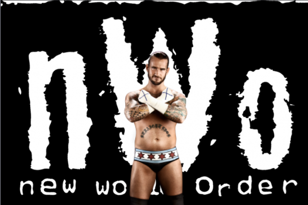 CM Punk, Cody Rhodes: 12 Stars Who Could Join the NWO