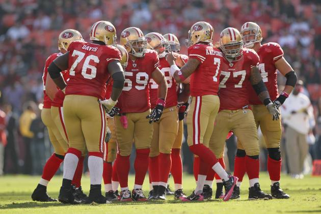 Key Position Battles to Watch in San Francisco 49ers Training Camp
