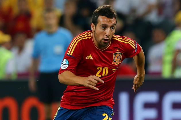 Arsenal Transfers: Why Santi Cazorla Would Be a Very Shrewd Move
