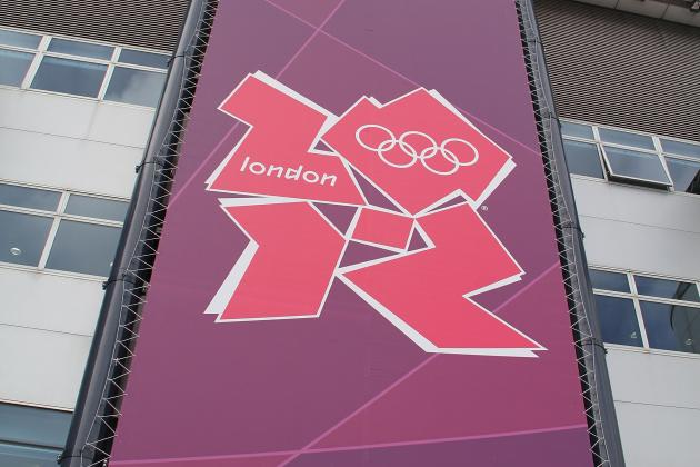 London 2012 Olympics: 8 Major Storylines Heading into the Games