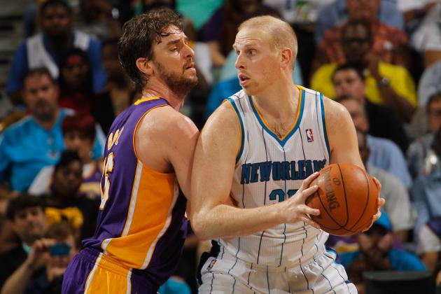 5 Reasons Why Chris Kaman Will Have a Career Year with Dallas Mavericks