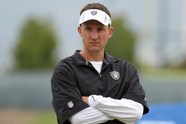 Which NFL Coaching Changes Will Prove to Be Difficult in Training Camp?
