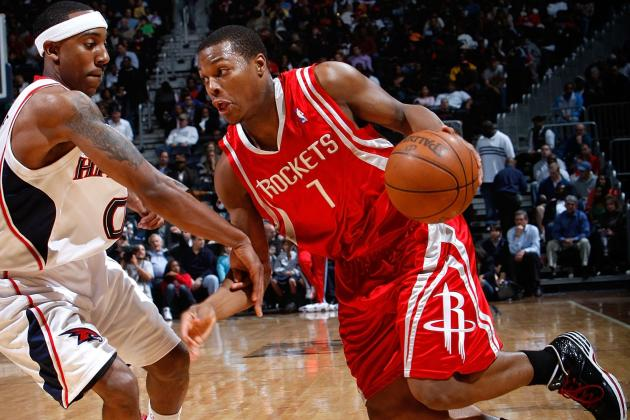 6 Reasons Toronto Raptors Will Be NBA's Biggest Shocker in 2012-13