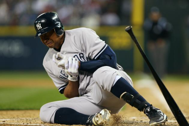 New York Yankees: 5 Yankees Who Must Step Up Following a-Rod's Injury