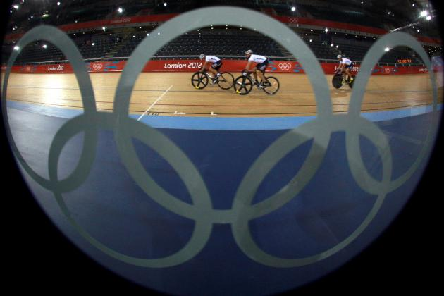 Summer Olympics 2012: Medal Predictions and Results for Day 16