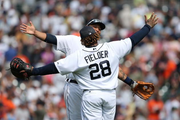 Detroit Tigers: 5 Best-Case Scenarios