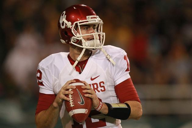 Oklahoma Sooners Football: What You Need to Know About 2012 Seniors