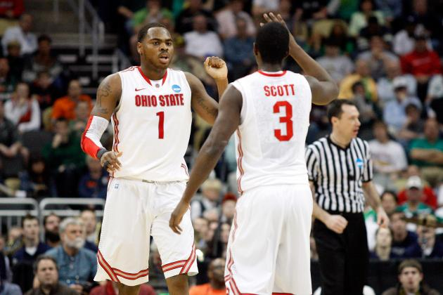 Ohio State Basketball: The Most Versatile Buckeyes on the 2012-13 Roster