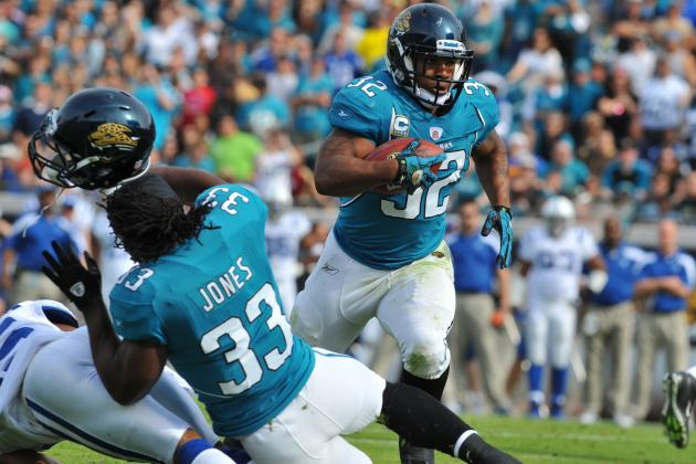 NFL Trade Candidates That Could Be Dealt During Training Camp