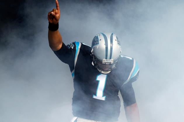 2012 Carolina Panthers: 7 Bold Predictions for the Season