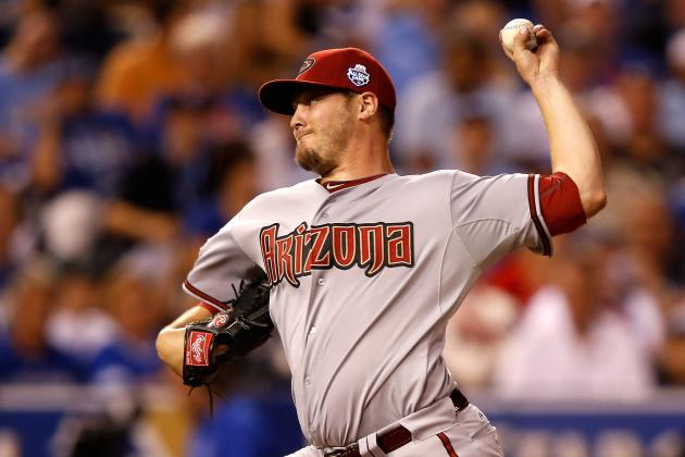 NL Rookie of the Year Rankings: Wade Miley Emerges, Todd Frazier Debuts