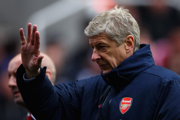 Arsenal: 5 Questions I Would Like to Ask Arsène Wenger