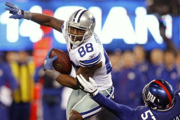 Dallas Cowboys: 5 Reasons Dez Bryant's off-Field Issues Won't Impact the Team