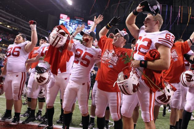 Big Ten Football: Ranking the Conference's Toughest Schedules