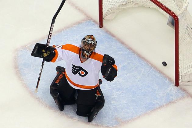 Philadelphia Flyers: 7 Concerns Facing the Team Going into 2012-13