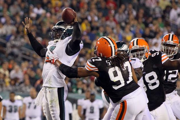 Cleveland Browns: Ranking the Most Important Games on the 2012 Schedule