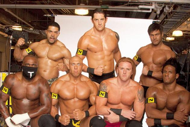 WWE Stables: Looking at Every Original Nexus Member Two Years After the Invasion