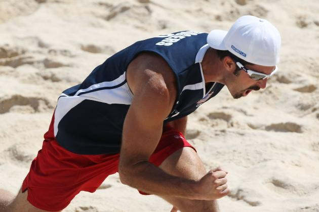 US Olympic Men's Beach Volleyball Team: Updated News, Roster & Analysis