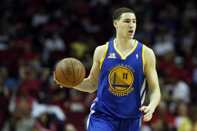 Proof That Klay Thompson Is a Legitimate Starter for the Golden State Warriors