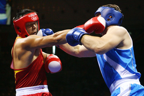 Olympic Boxing 2012: Boxers You Will Recognize Following London Games