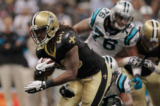 New Orleans Saints: 4 Bubble Players That Deserve a Shot