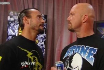 WWE: 5 Reasons Why CM Punk Is This Generation's