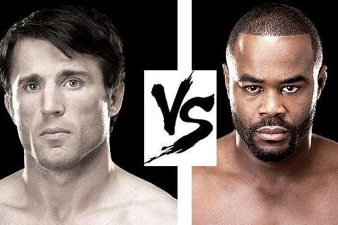 Bring the Ultimate Fighter Back from the Dead! Team Sonnen vs. Team Rashad