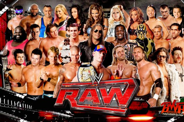 WWE: 5 Easy Ways to Make RAW and SmackDown More Interesting