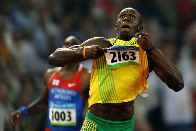London 2012: 3 Sprinters Who Will Challenge Usain Bolt for World's Fastest Man